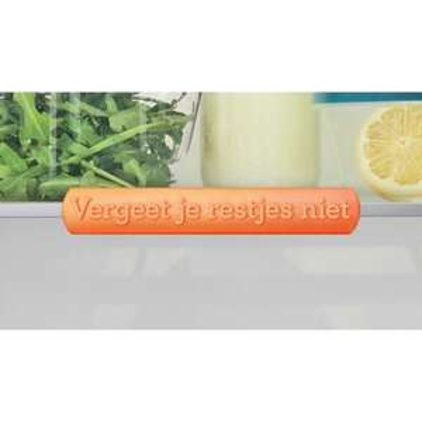 Gratis koelkastklem bij aankoop van 2 stuks groenten of fruit bij de Jumbo