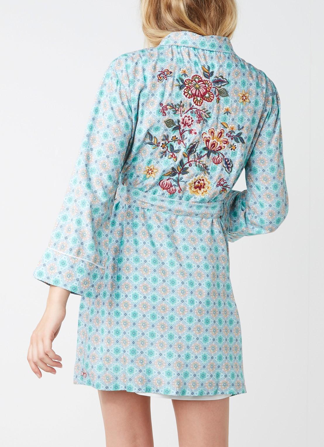 Pip Studio kimono €29,98 (was €99,95) @ De Bijenkorf