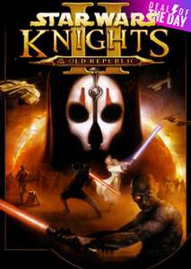 [PC] Star Wars Knights of The Old Republic van €9.99 voor €0.01!! @Steam