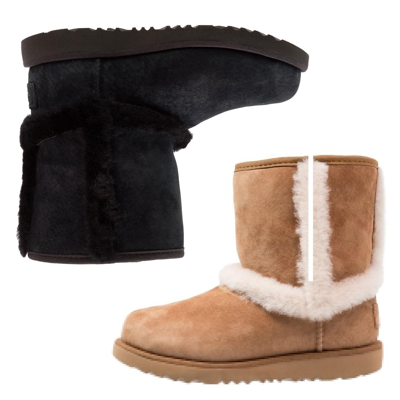 [PRIJSFOUT?] UGG Hadley II WP kids boots -70% = €50,95 (elders €169,95)@ Zalando