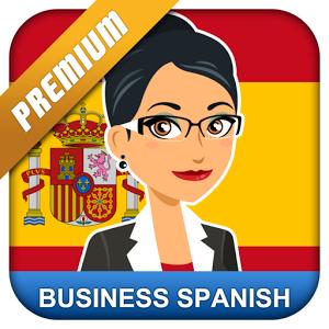 MosaLingua Business Spanish premium van 5.99 nu gratis @Playstore
