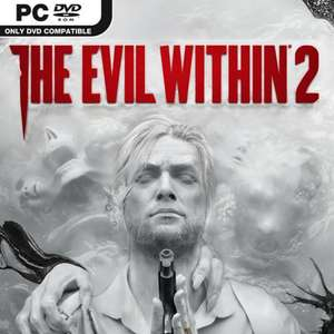 The Evil Within 2 Inc The Last Chance DLC Pack - €15,73 PC / €16,90 Xbone/PS4