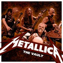 Gratis download Metallica live album