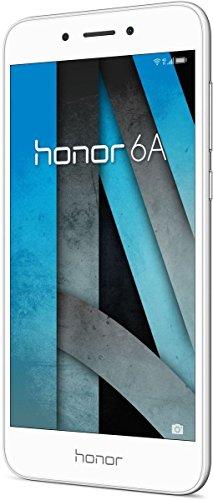 [UPDATE] Honor 6A Smartphone Wit of Goud voor €88 @ Amazon.de