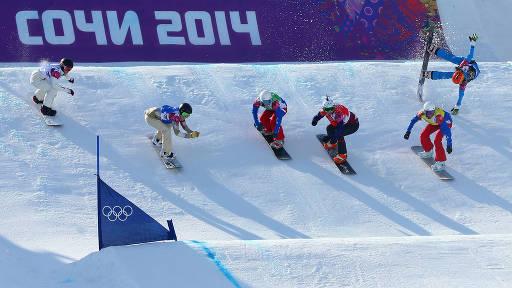 [Ziggo] bekijk op 5 kanalen de Olympische spelen