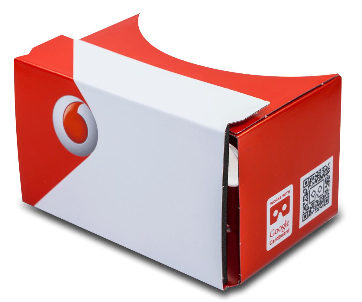 Tot € 120 korting bij Vodafone F&F