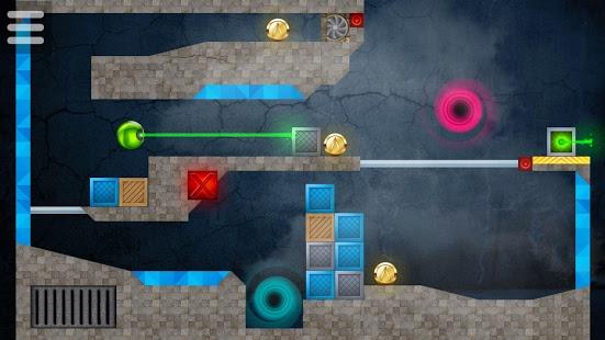 Laserbreak 2 Pro on PlayStore voor 0.00€ ipv 1.49€