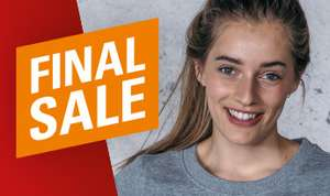 20%  extra kortings op de sale @ schuurman