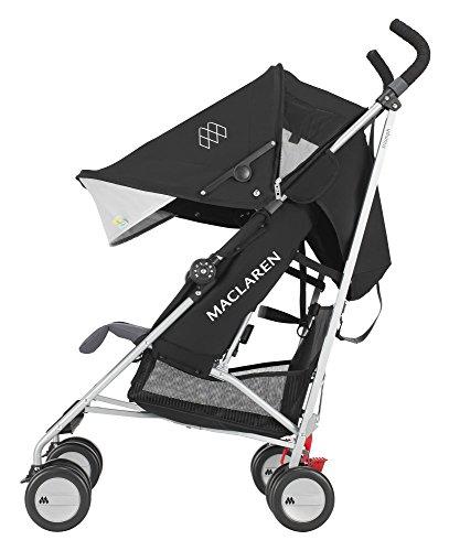 Maclaren Triumph buggy
