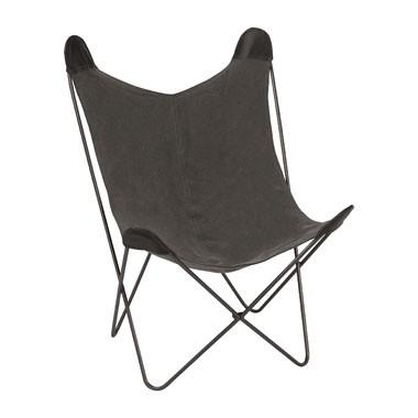 Design Vlinderstoel van €89,95 Voor €40,- @Xenos