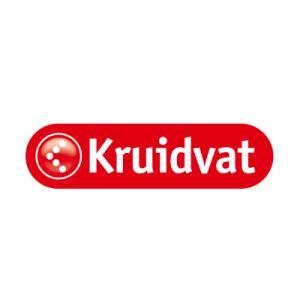 11/2 Gratis verzending bij Kruidvat.nl