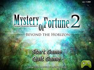Mystery of Fortune 2 Gratis @Google Play
