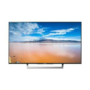 Sony 4K UHD KD49XE7077SAEP LED TV 49 inch (123 cm)