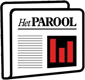 2 weken gratis Het Parool (vrijblijvend)