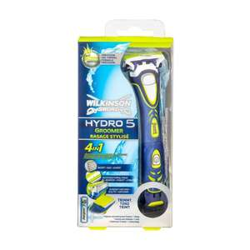 Wilkinson Sword Hydro 5 Groomer Scheersysteem