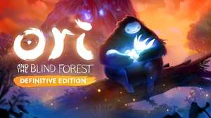 Ori and the Blind Forest: Definitive Edition (PC) voor 9.19€ met code LUNAR8 @ fanatical.com