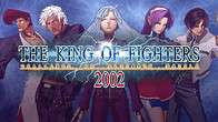 Gratis THE KING OF FIGHTERS 2002 @ GOG