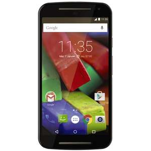 Motorola New Moto G 4G 2015 (2e gen) €179 @Orange