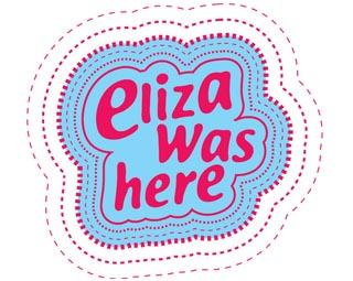€50 korting op je vliegvakantie @ Eliza was here