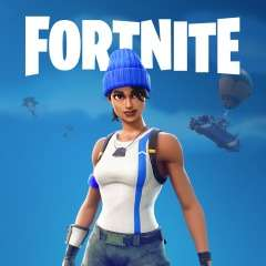 GRATIS Fortnite Battle Royale: PlayStation®Plus Celebration Pack PS4
