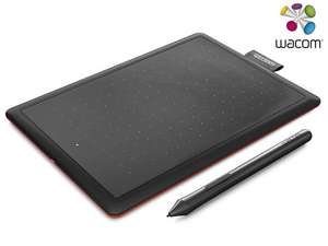 One by Wacom Tekentablet | Small | New Edition