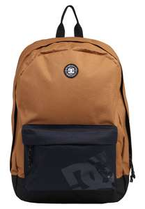 DC Shoes Backstack rugzak -70% = €11,95 @ Zalando
