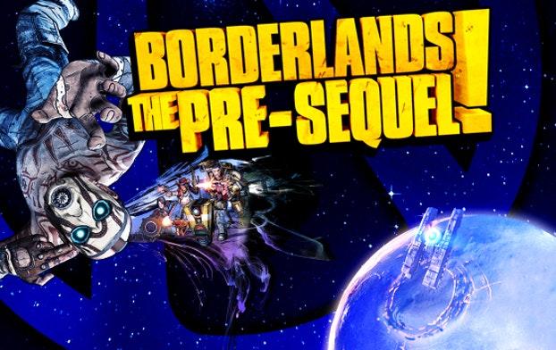 Borderlands: The Pre-Sequel voor €11,99 (ipv €39,99) @HumbleBundle