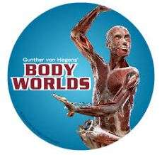 Body Worlds 2e kaartje gratis via bon uit magazine @ Boodschappen