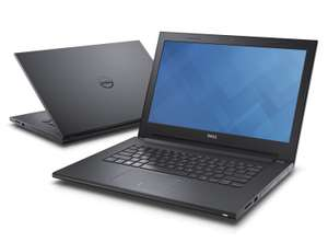 [Update] Dell Inspiron 14 3451 [Celeron N2840,2GB RAM,500GB HDD,Win 8.1] voor € 199,01