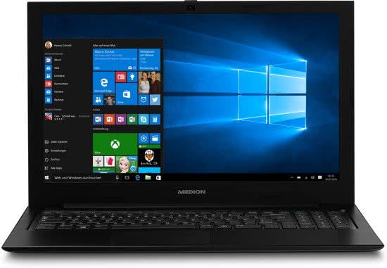 Medion Akoya S6421B Laptop voor €499 @ Bol.com