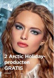 Actie: Arctic Holiday collectie -50% & 2+2 gratis + €5 extra (va €30) @ KIKO