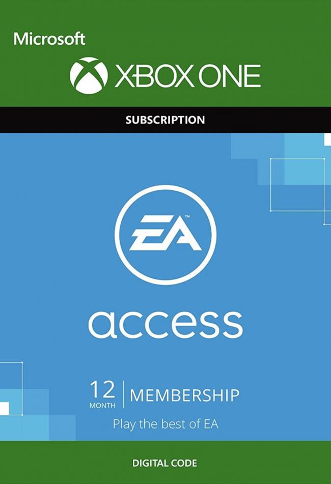 [UPDATE] 12 maanden EA Access voor €19,09 @ CDKeys