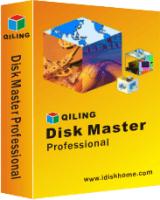 Gratis Qiling Disk Master Professional