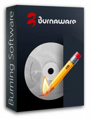 Gratis BurnAware Premium