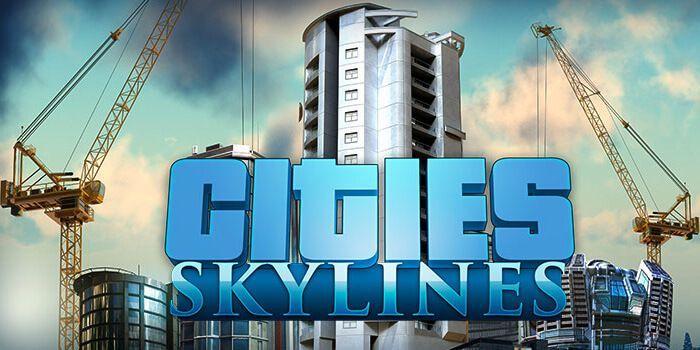 Cities: Skylines voor €5.59 (Steam) @Fanatical