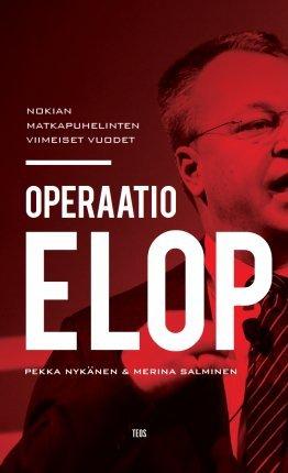 Boek Operation Elop in het Engels gratis (PDF)