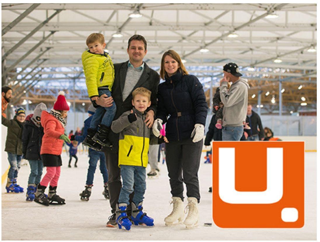 Gratis schaatsen in de Uithof (Den Haag)