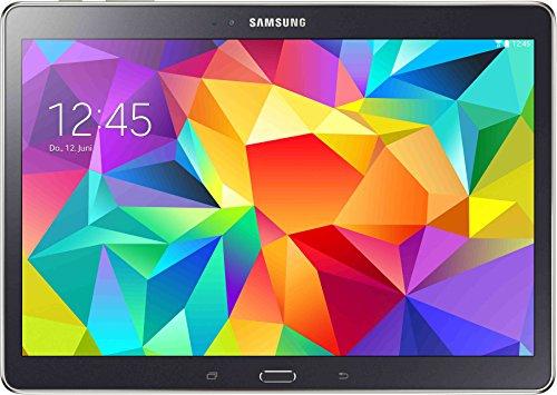 "Samsung Galaxy Tab S 10.5"" T800 WiFi (Grijs) voor €342,80 @ Amazon.de"