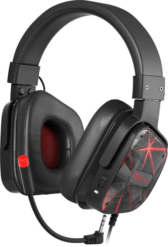 Genesis Argon 570 - Stereo Gaming headset voor €14,27 @ Bol.com Plaza