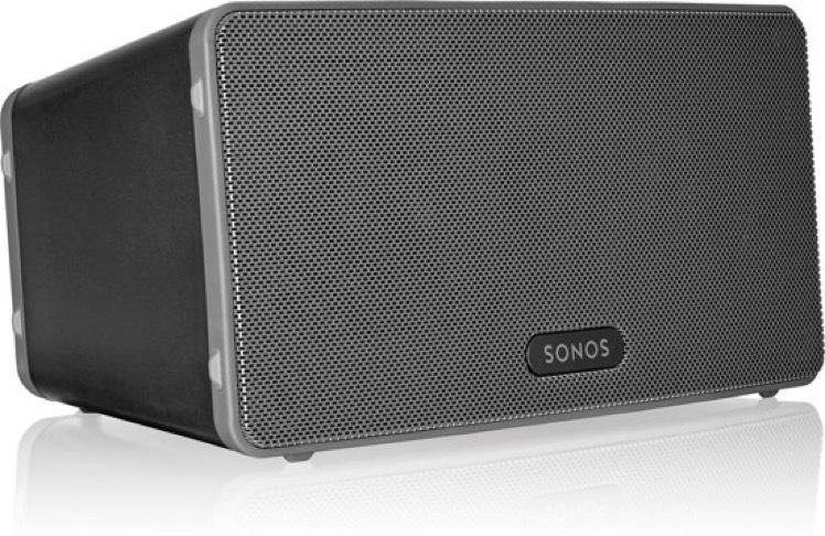 Amazon.de - Sonos play 3 - €222,00