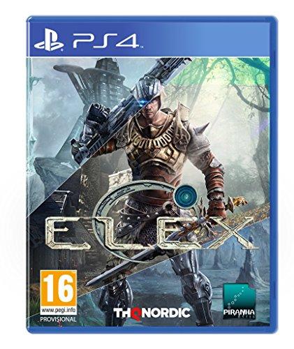 Elex PS4/ONE voor €24,99 @ Amazon.de (externe verkoper)