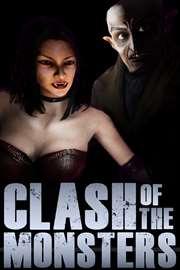 Gratis game Clash of the Monsters voor Xbox One en PC