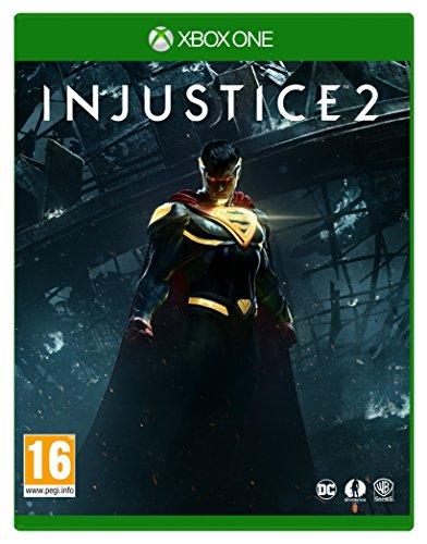 Injustice 2 (Xbox One) voor €22,07 @ Amazon.co.uk