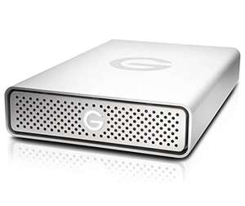 G-Technology G-Drive USB-C 10TB Aluminium voor €282,99,- @Amazon.de