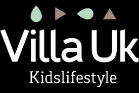 15% korting op alle aankopen bij Villa Uk
