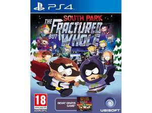 South Park: The Fractured but Whole (PS4 / XBOX) @ Mediamarkt