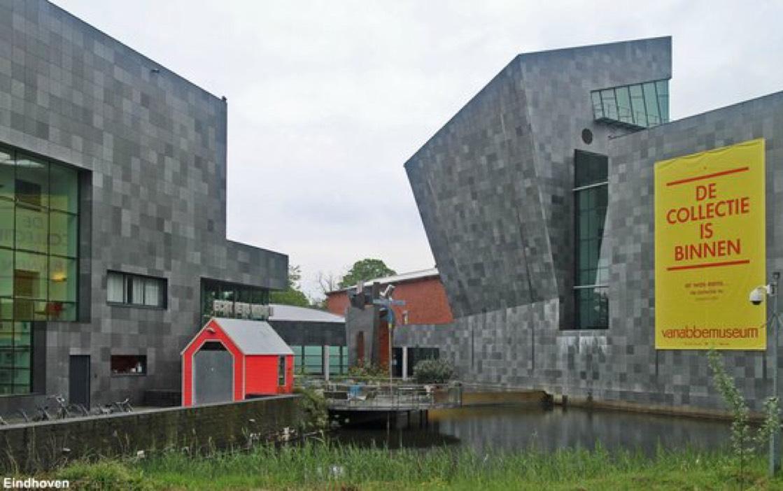 GRATIS entree Van Abbemuseum op dinsdagen van 15:00 tot 17.00 uur.