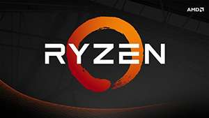 CPU: Ryzen 5 1600x via Amazon.fr