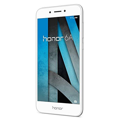[UPDATE] Honor 6A NU €111 (eerst €129) @ Amazon.de