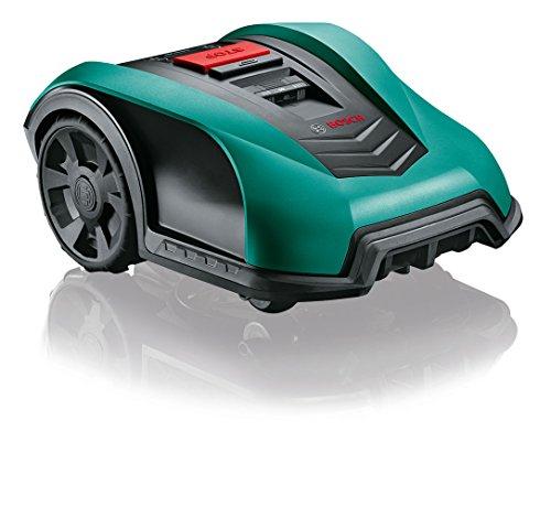 Bosch Indego 350 Connect robotgrasmaaier voor €739,98 @ Amazon.de